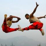 Shaolin-Kongfu