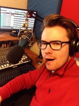 James Bryan - DJ Jamsey